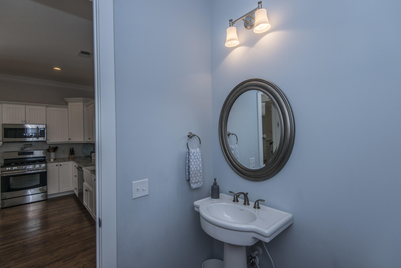Moultrie Park Homes For Sale - 470 Bramson, Mount Pleasant, SC - 24