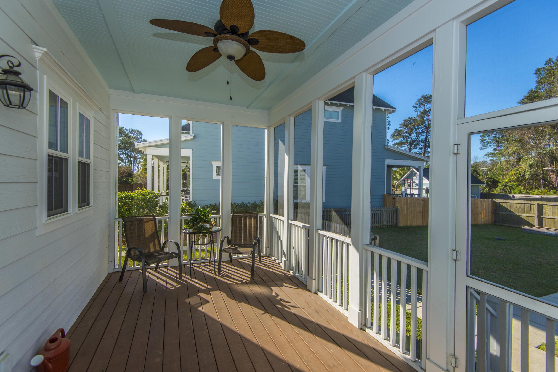 Moultrie Park Homes For Sale - 470 Bramson, Mount Pleasant, SC - 35