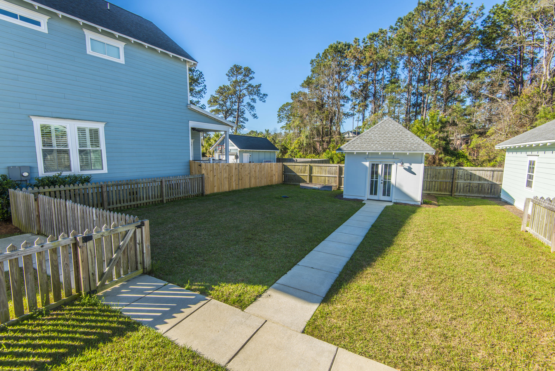 Moultrie Park Homes For Sale - 470 Bramson, Mount Pleasant, SC - 37