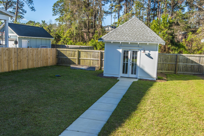 Moultrie Park Homes For Sale - 470 Bramson, Mount Pleasant, SC - 38