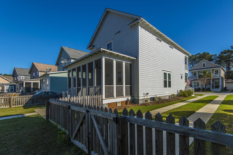 Moultrie Park Homes For Sale - 470 Bramson, Mount Pleasant, SC - 41