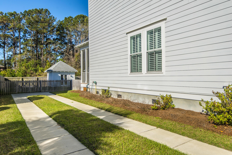 Moultrie Park Homes For Sale - 470 Bramson, Mount Pleasant, SC - 42
