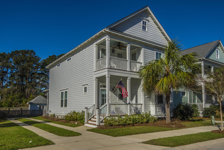 Moultrie Park Homes For Sale - 470 Bramson, Mount Pleasant, SC - 44