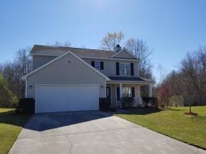 Home for Sale Banner Court, Liberty Hall Plantation, Goose Creek, SC