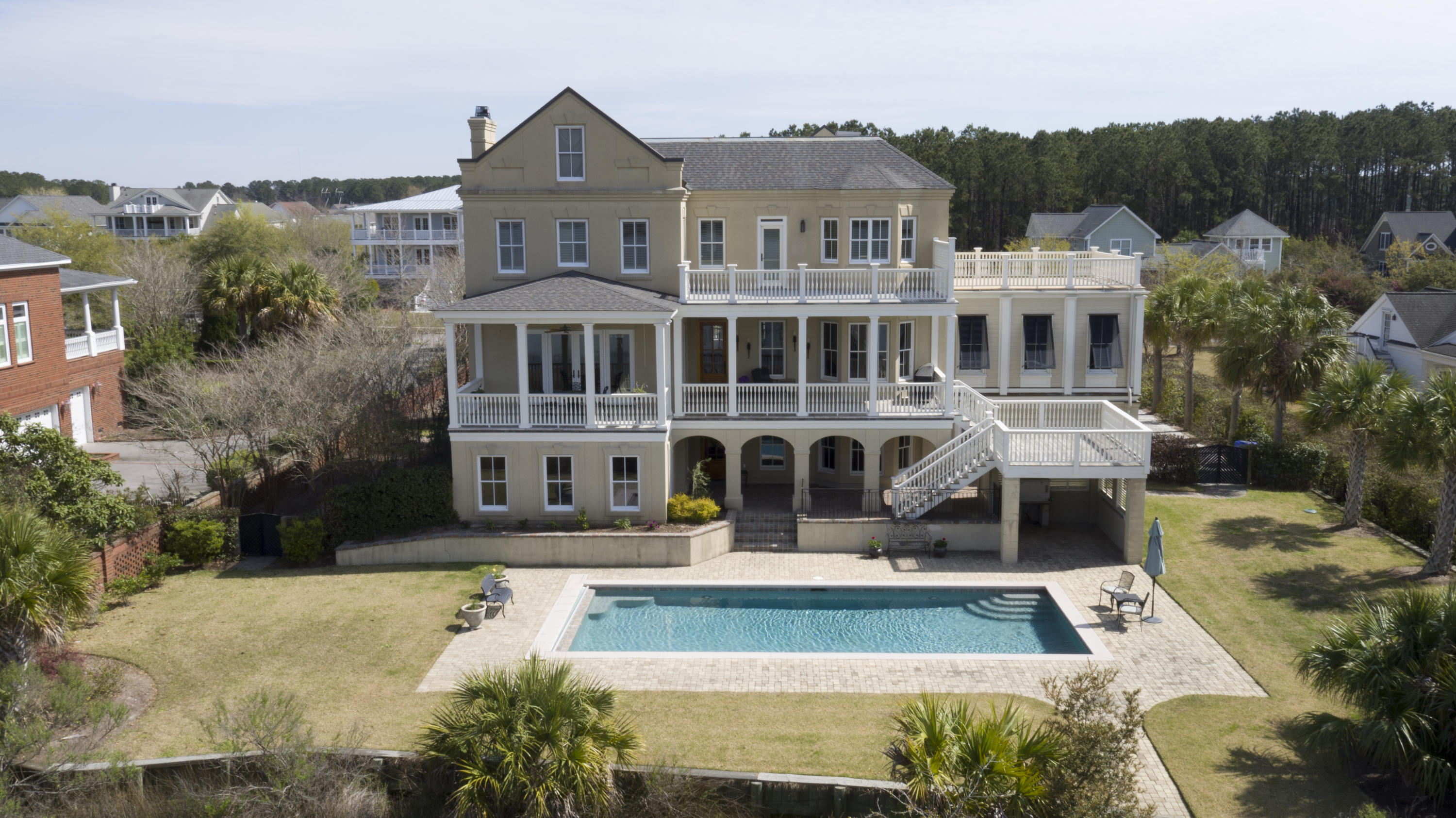 Rivertowne On The Wando Homes For Sale - 2072 Willbrook, Mount Pleasant, SC - 12