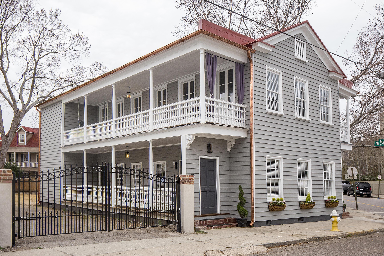 Charleston Address - MLS Number: 18006084