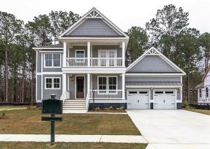 Home for Sale Wagner Way, Park West, Mt. Pleasant, SC