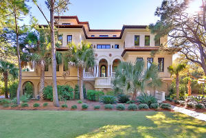 Home for Sale Ocean Palms Court , Kiawah Island, SC