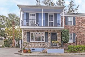 Home for Sale Poulnot Lane, Harleston Village, Downtown Charleston, SC