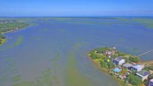 Deep Water homes in Charleston, South Carolina