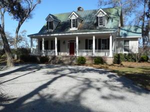 Home for Sale Glascow Island Lane, Bailey Island Club, Edisto Island, SC