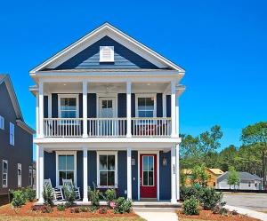 Home for Sale Sweetleaf Lane, Whitney Lake, Johns Island, SC
