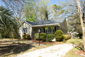 Home for Sale Rosedale Drive, Avondale, West Ashley, SC