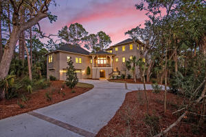 Home for Sale Salt Cedar Lane, Vanderhorst, Kiawah Island, SC