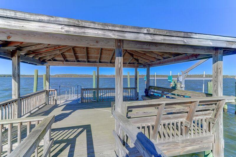 Rivertowne On The Wando Homes For Sale - 2072 Willbrook, Mount Pleasant, SC - 35