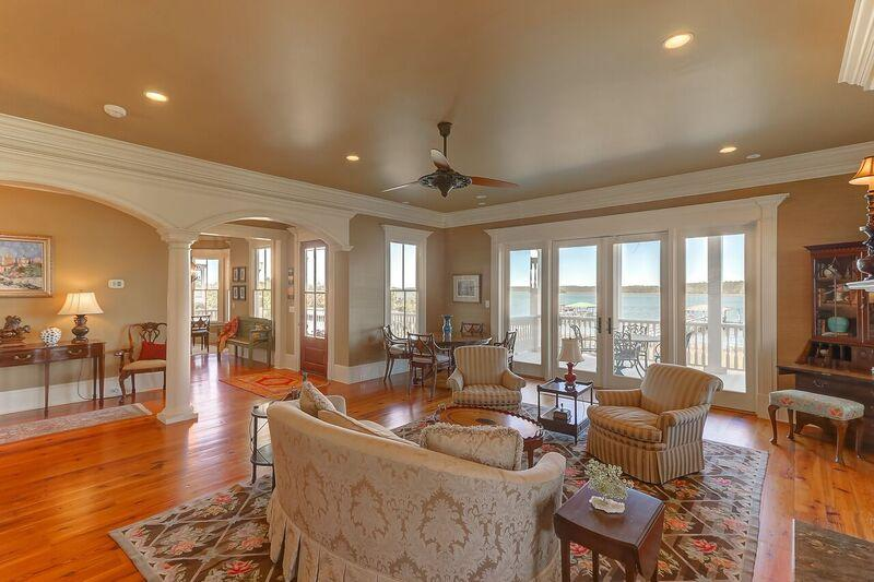 Rivertowne On The Wando Homes For Sale - 2072 Willbrook, Mount Pleasant, SC - 8