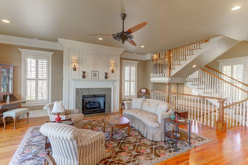 Rivertowne On The Wando Homes For Sale - 2072 Willbrook, Mount Pleasant, SC - 28