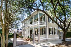 Home for Sale Pitt Street, Harleston Village, Downtown Charleston, SC