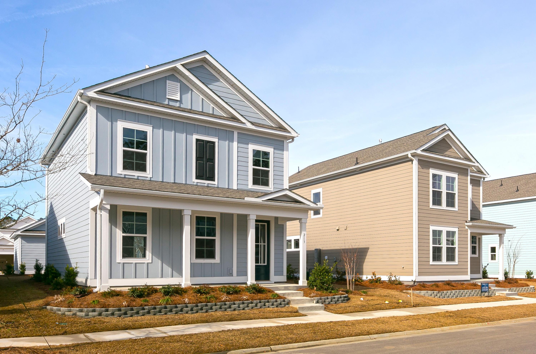 The Ponds Homes For Sale - 213 Warbler, Summerville, SC - 1