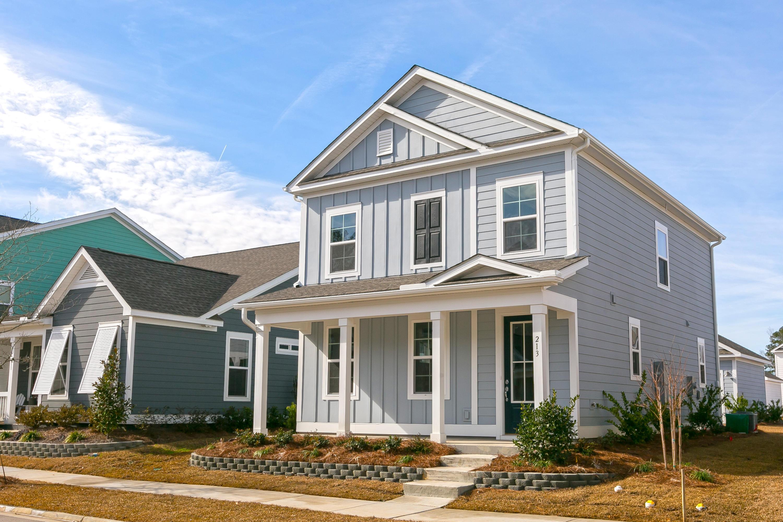 The Ponds Homes For Sale - 213 Warbler, Summerville, SC - 22