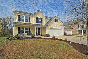 Home for Sale Green Park Lane, Brickhope Greens, Goose Creek, SC