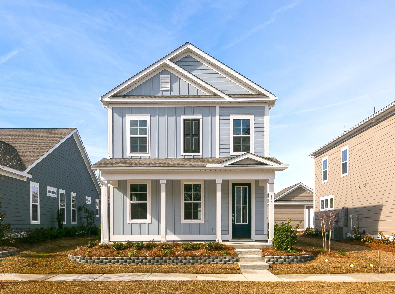 The Ponds Homes For Sale - 213 Warbler, Summerville, SC - 28