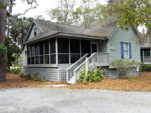 Home for Sale Fairway Drive, Wyndham Ocean Ridge, Edisto Beach, SC
