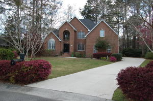 Home for Sale Mill Grove Court, Brickyard Plantation, Mt. Pleasant, SC