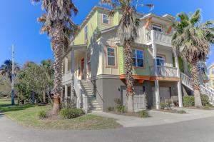 Home for Sale Michigan Avenue, Back Bay At Folly, Folly Beach, SC