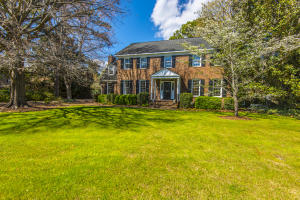 Home for Sale Inverness Drive, Country Club II, James Island, SC