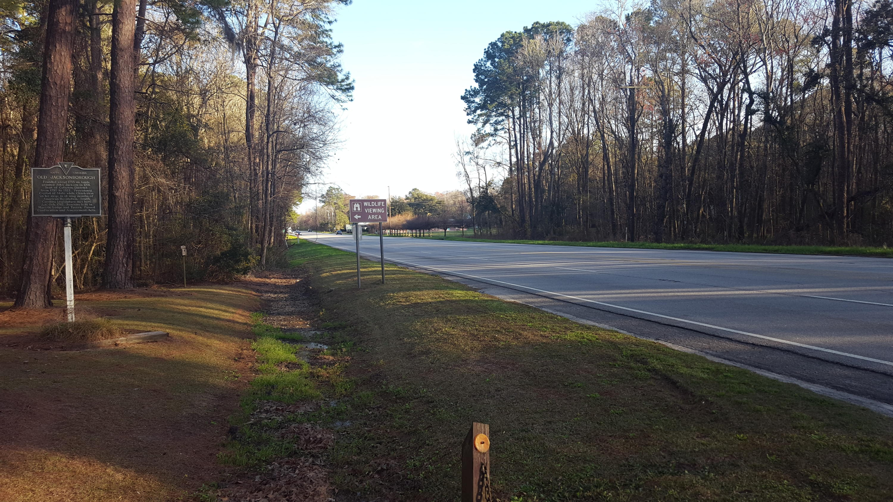 Photo of 16812 Ace Basin Pkwy, Jacksonboro, SC 29452