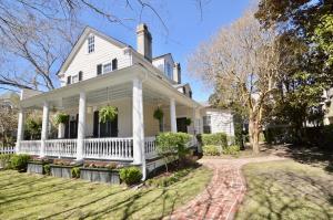 Home for Sale Smith Street, Harleston Village, Downtown Charleston, SC