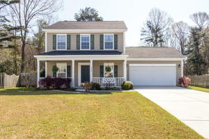 Home for Sale Carters Grove Road, Grand Oaks Plantation, West Ashley, SC