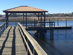 Deep Water homes in Hanahan