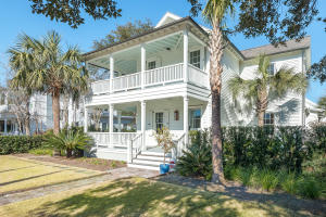 Home for Sale Middle Street, Sullivans Island, Sullivan's Island, SC