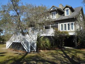 Home for Sale Edding Creek Drive, Beckett Plantation, Edisto Island, SC