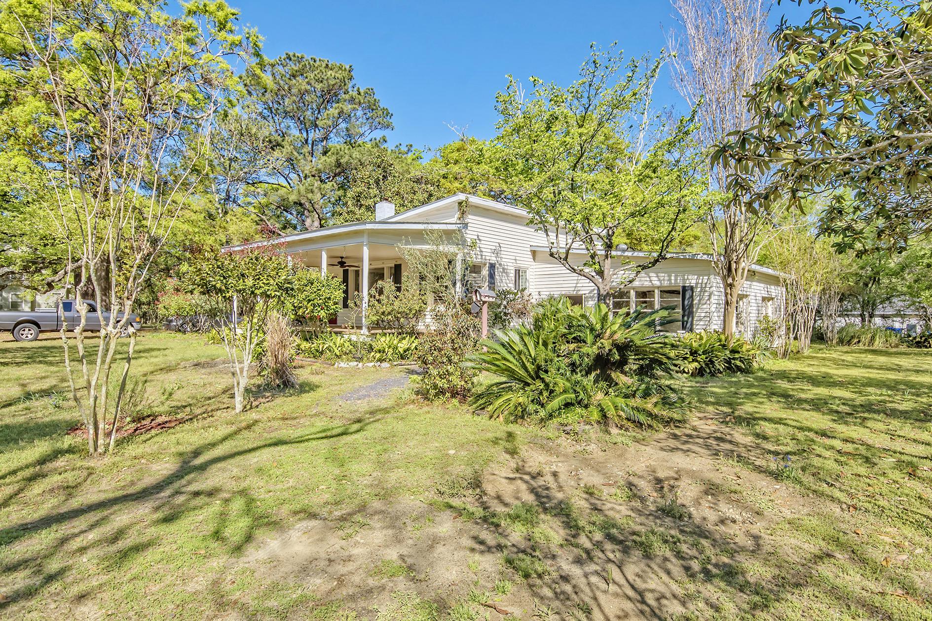 Lebby Homes For Sale - 1144 Cottage, Charleston, SC - 2
