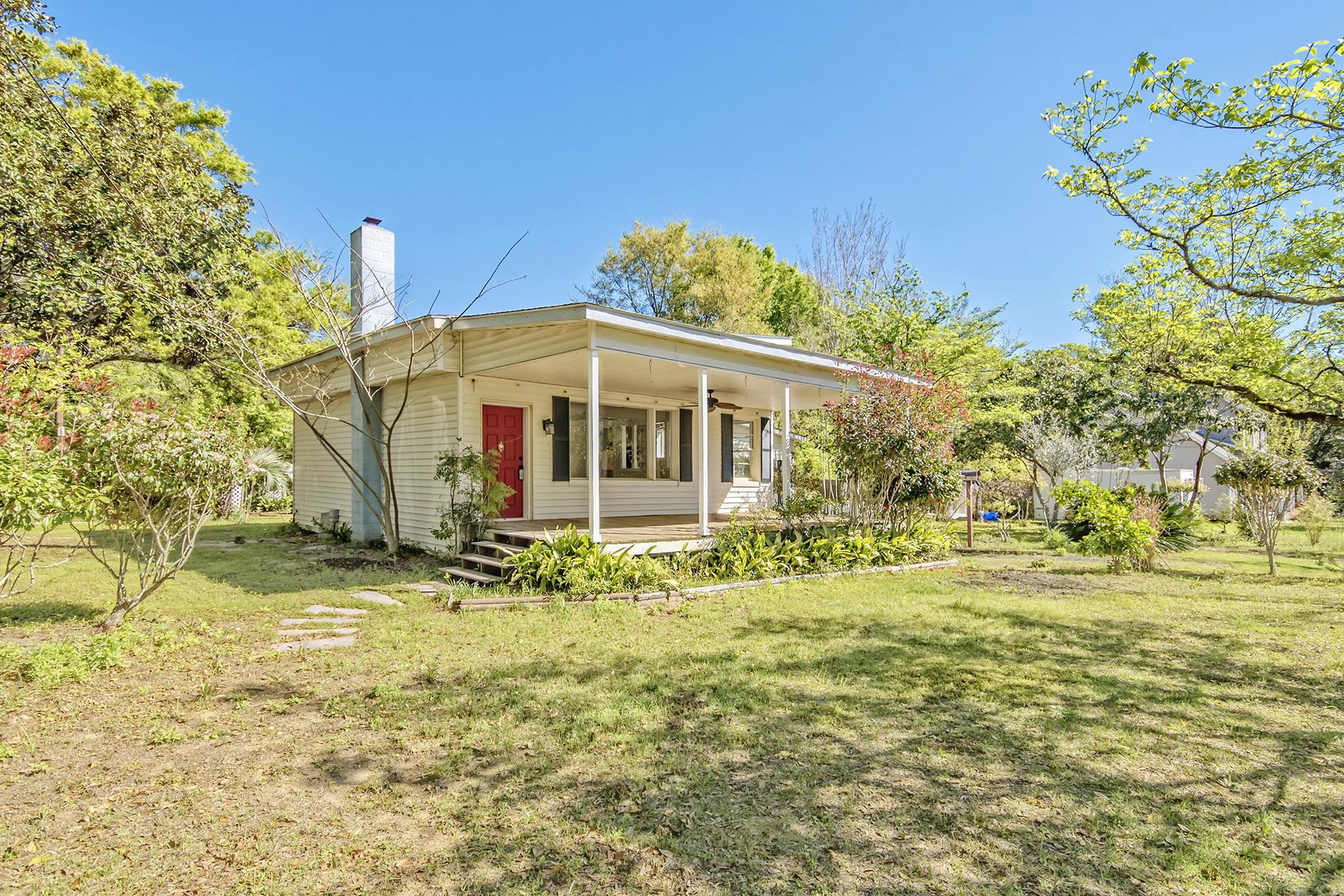 Lebby Homes For Sale - 1144 Cottage, Charleston, SC - 1
