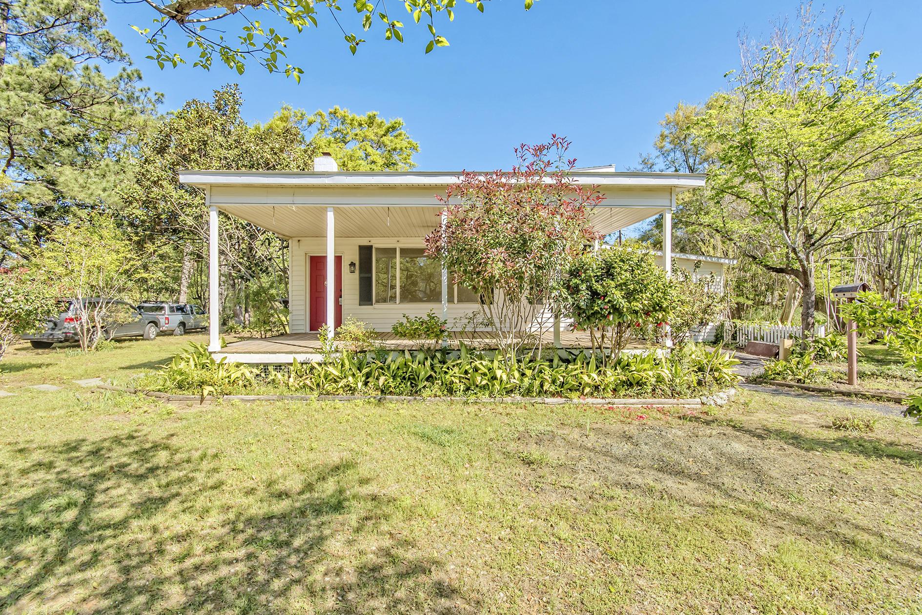 Lebby Homes For Sale - 1144 Cottage, Charleston, SC - 0