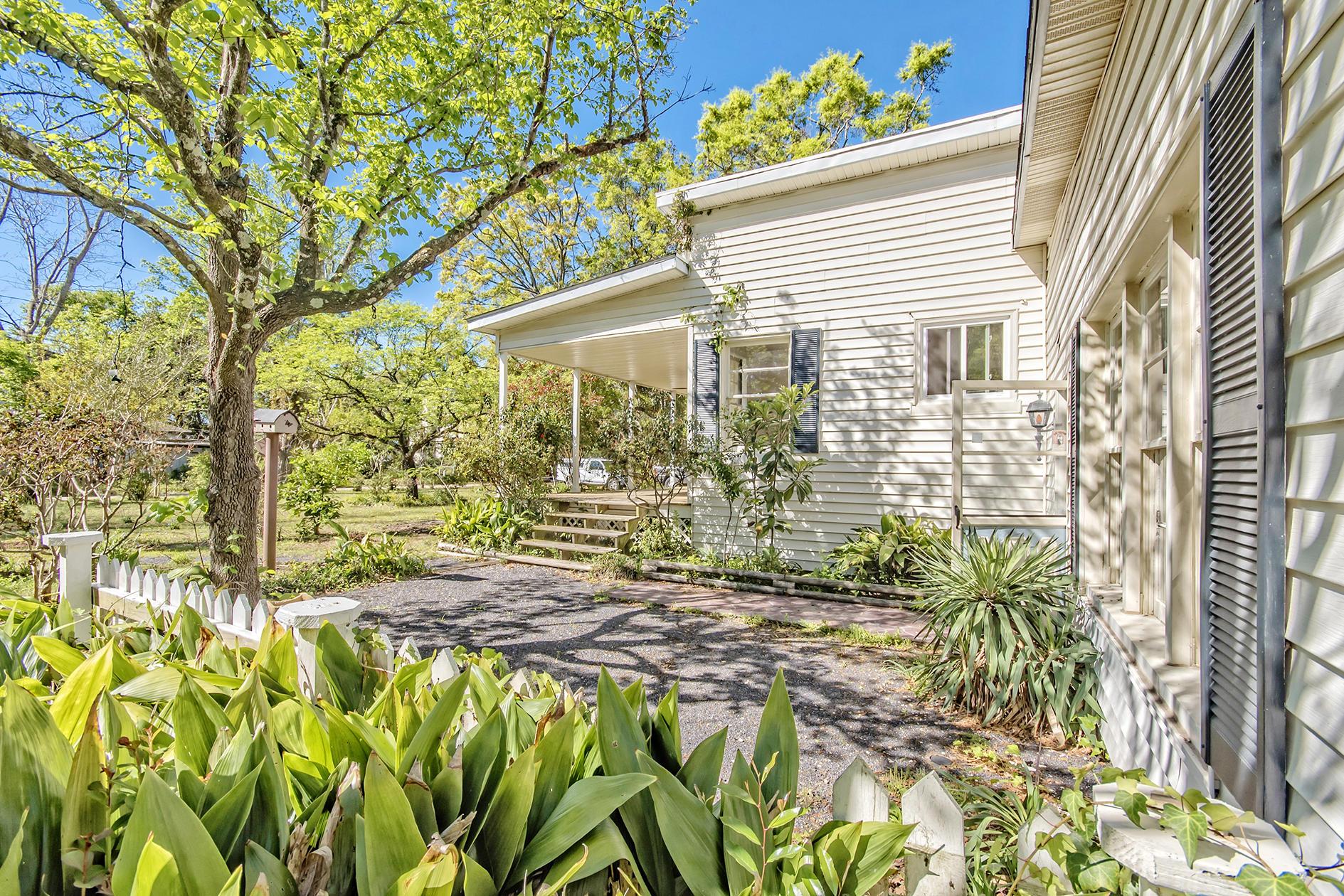 Lebby Homes For Sale - 1144 Cottage, Charleston, SC - 40