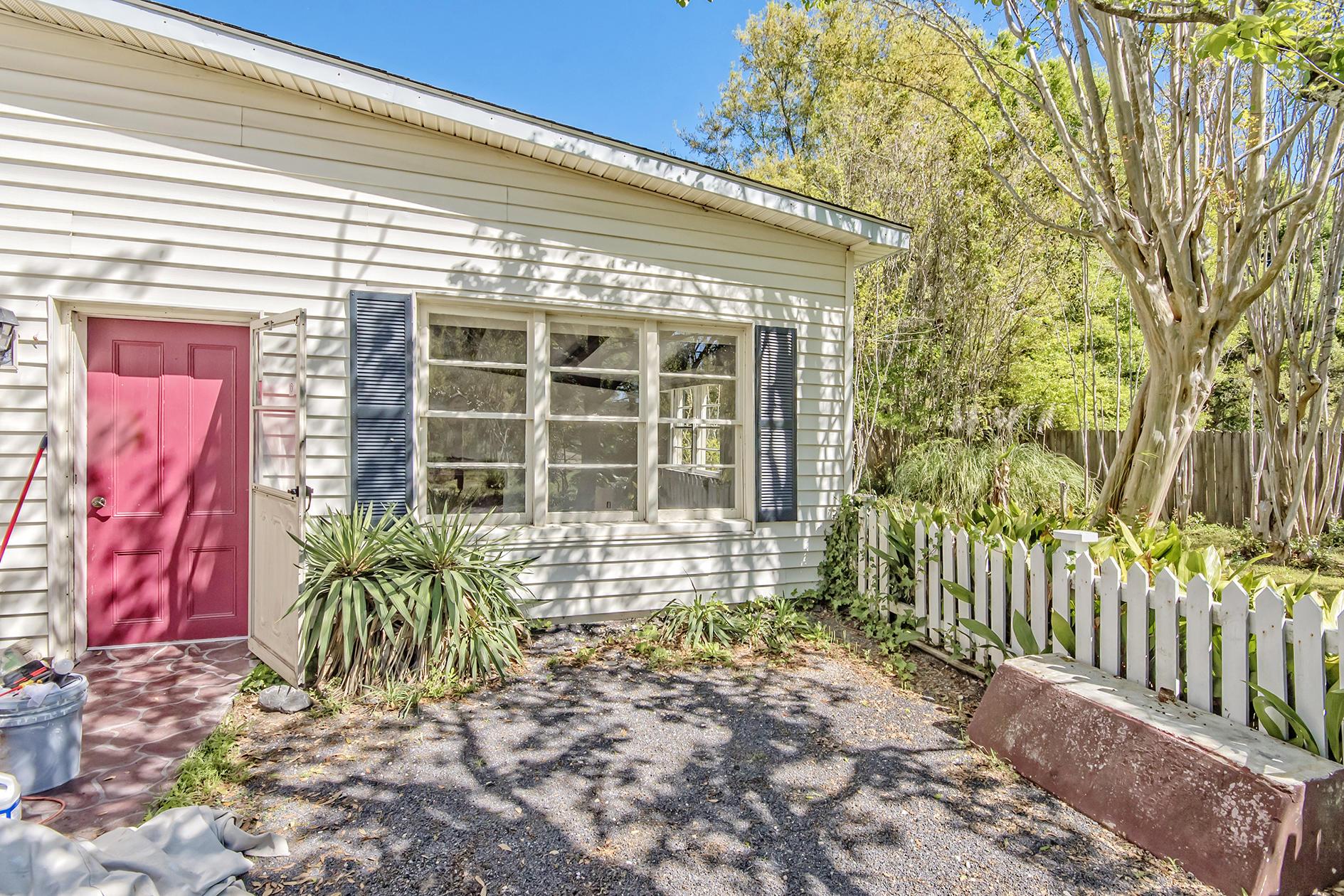 Lebby Homes For Sale - 1144 Cottage, Charleston, SC - 38