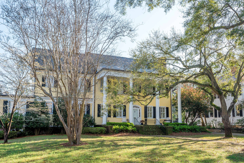 Old Village Homes For Sale - 202 Pitt, Mount Pleasant, SC - 2