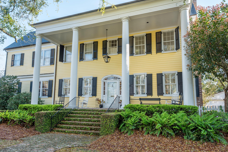 Old Village Homes For Sale - 202 Pitt, Mount Pleasant, SC - 4