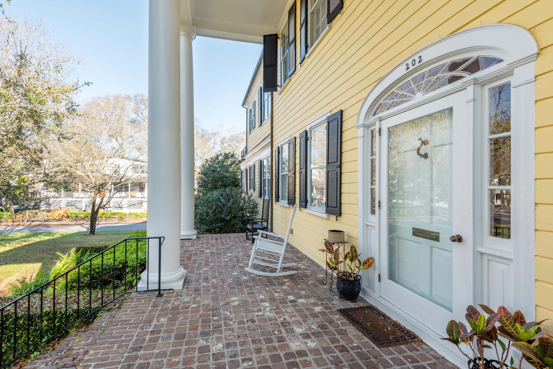 Old Village Homes For Sale - 202 Pitt, Mount Pleasant, SC - 6