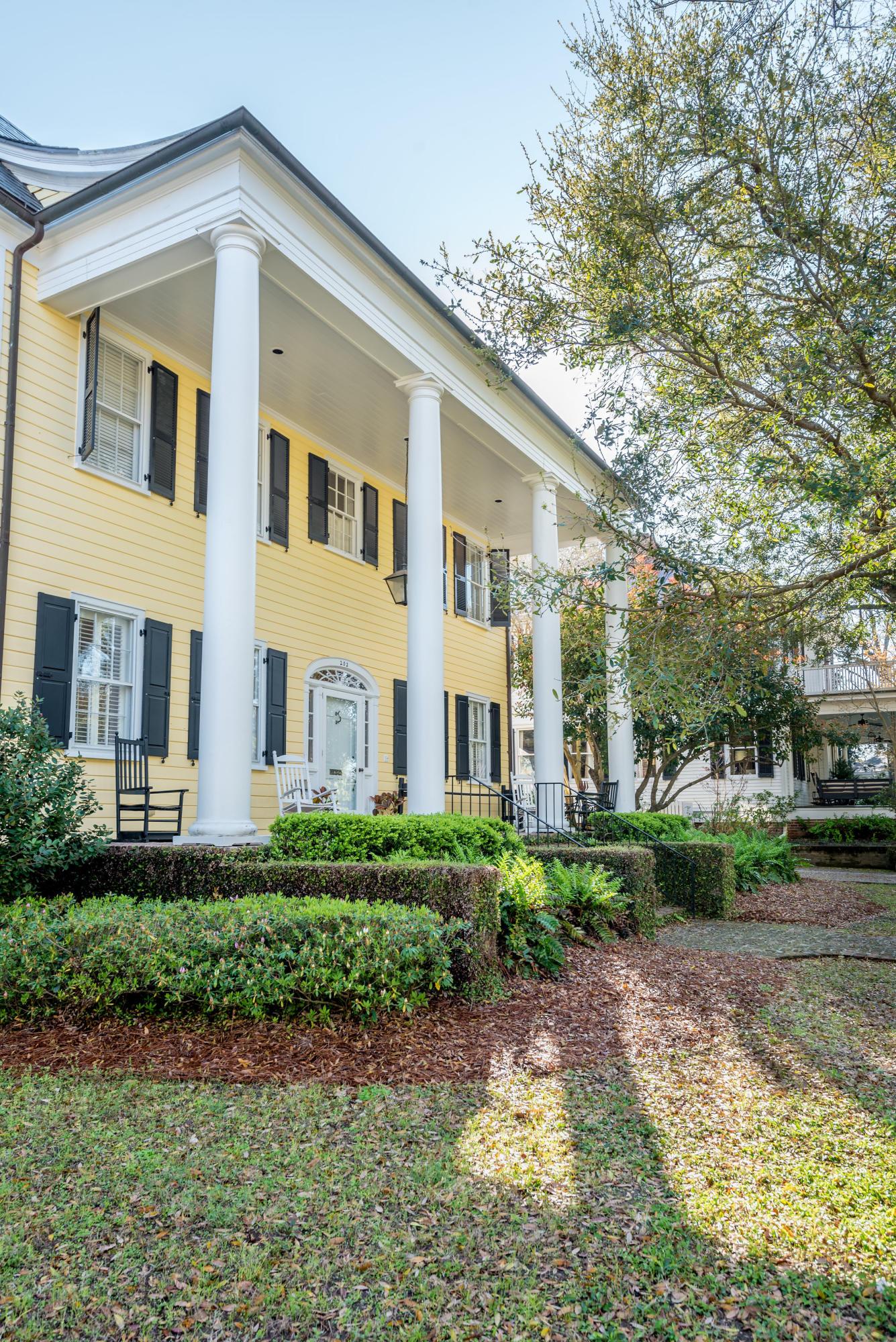 Old Village Homes For Sale - 202 Pitt, Mount Pleasant, SC - 7