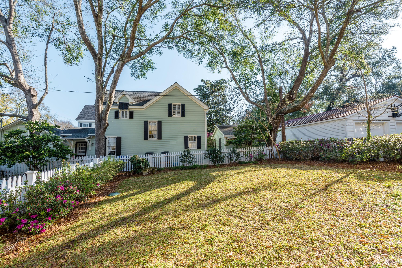 Old Village Homes For Sale - 202 Pitt, Mount Pleasant, SC - 10