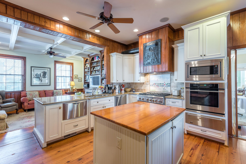 Old Village Homes For Sale - 202 Pitt, Mount Pleasant, SC - 24