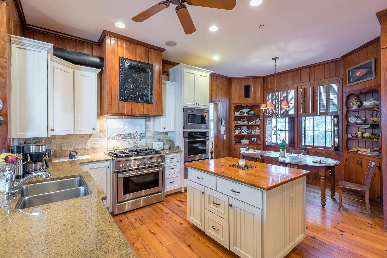 Old Village Homes For Sale - 202 Pitt, Mount Pleasant, SC - 26