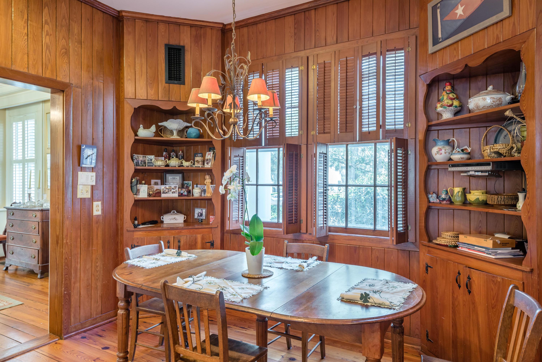 Old Village Homes For Sale - 202 Pitt, Mount Pleasant, SC - 27