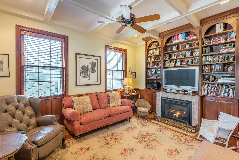 Old Village Homes For Sale - 202 Pitt, Mount Pleasant, SC - 28